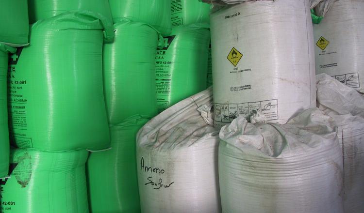 En 2018, la France a consommé environ 85 000 tonnes de substances actives phytosanitaires.