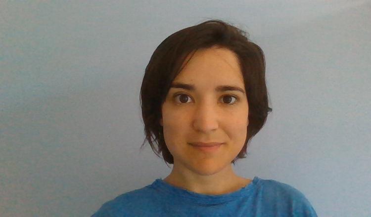 Anne-Laure Sablé est porte-parole de l'ONG Les Amis de la Terre