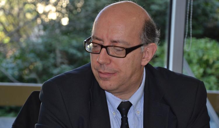 Alain Priol quitte la Mayenne.