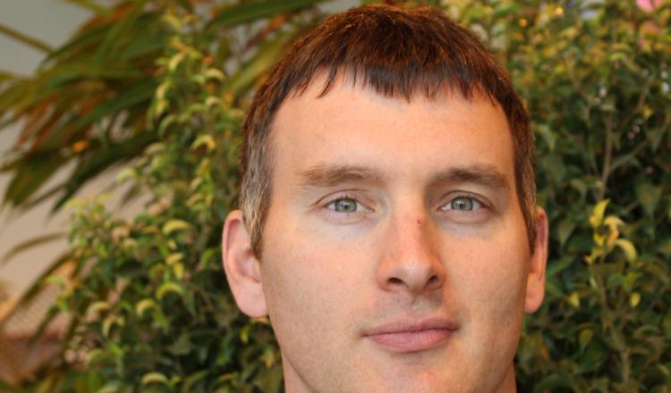Sébastien Richardest vice-président de Jeunes Agriculteurs national chargé du foncier.