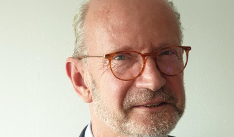 Patrice Lejeune, directeur développement France de Nature Energy.