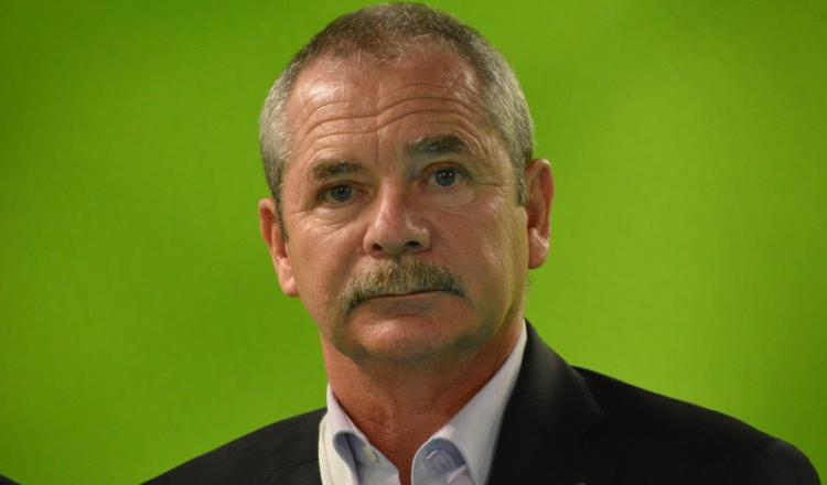 Jacques Rouchaussé, président de Légumes de France (DR).