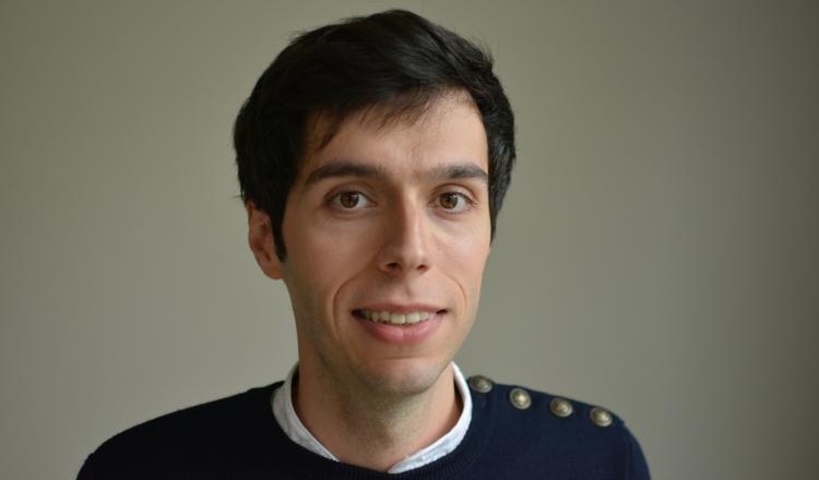 Matthieu Vincent est cofondateur de DigitalFoodLab, cabinet d'experts spécialisé dans l'accompagnement des entreprises innovantes dans le domaine de l'alimentation.