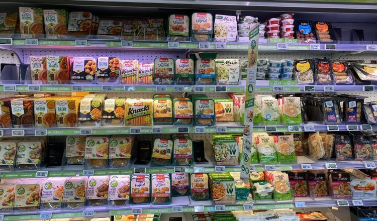 D'ici dix ans, 8/% de la SAU nationale devra être dédiée aux protéines végétales.