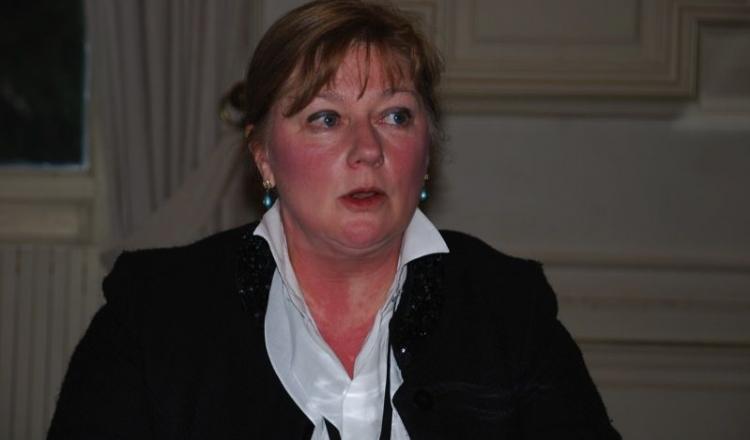 Corinne Orzechowski est nommée déléguée aux industries agroalimentaires (photo d'archives)