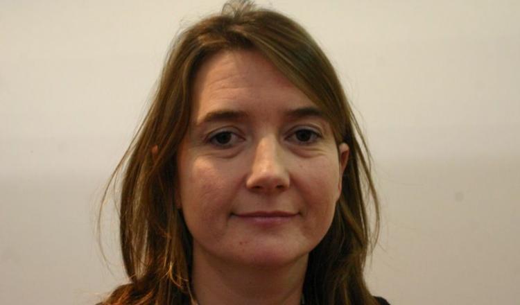 Stéphanie Bérard-Gest, responsable marketing chez Charal.