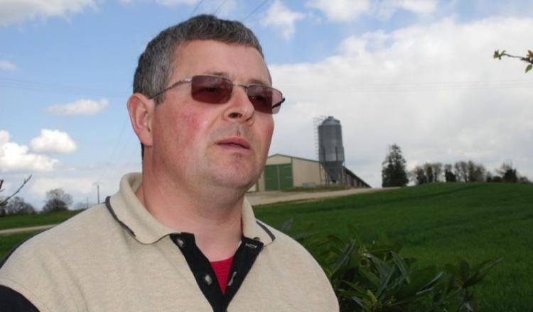 """Jean-Yves Guérot: """"L'export est demandeur, mais pas rémunérateur… Les entreprises ont toujours nié la fin des restitutions."""""""