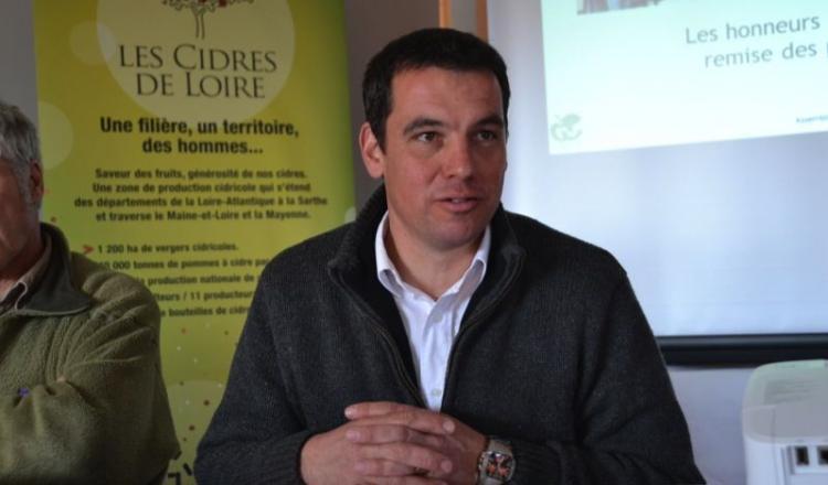 Denis Rouland, président de l'APPCM et de l'IFPC.