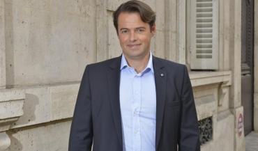 """Olivier Mével, consultant en stratégie des entreprises agroalimentaires, déplore que """"le gouvernement ait donné les clés aux GMS""""."""