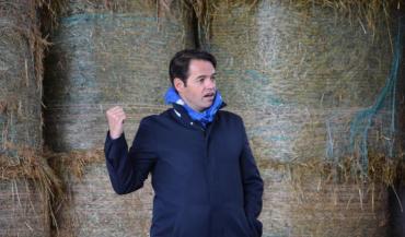 """Discrètement, les GMS privilégient leurs MDD, voit Olivier Mével, spécialiste du secteur de la grande distribution: """"Ce sont des volumes en plus avec des marges à 30/%, en substitution de marques sur lesquelles les enseignes margent moins."""" Il alerte: """"Cela pourrait provoquer une rupture de la chaîne alimentaire."""""""