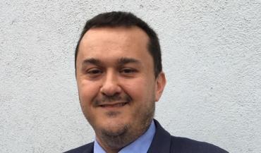 Olivier Frey est consultant formateur en digital pour l'agriculture et les industries agroalimentaires