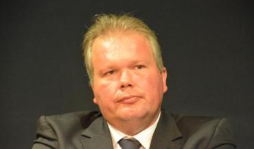 Jean-Baptiste Moreau, est éleveur et député LREM de la Creuse.