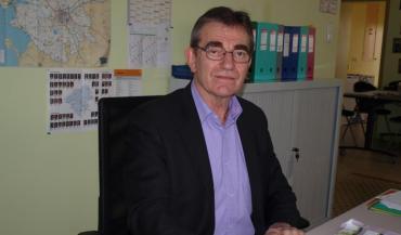 Yves Daniel, député LREM de Loire-Atlantique, agriculteur retraité.