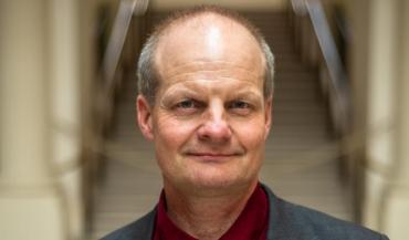 Alexander Doring, délégué général de la Fefac, fédération européenne des fabricants d'aliments composés pour animaux.