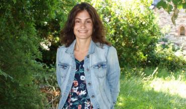Cette reconversion professionnelle tombe à pic pour Sandrine Vairé, qui va pouvoir valoriser agriculture locale et alimentation de qualité, dans un projet à la dimension sociale et entrepreneuriale.