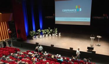 Présidé par Gildas Trolard, le CER France Loire-Atlantique regroupe 4300 clients adhérents et emploie 230 salariés dans douze agences, dont une nouvelle implantation sur Saint-Nazaire.
