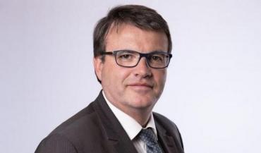 Eric Philippe est président de Valorial.
