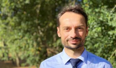 Fabien Camacho est le nouveau DDPP adjoint de la Sarthe.