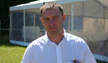Dominique Defay, 51 ans, producteur grandes cultures en Sarthe, représentant local de la FOP.