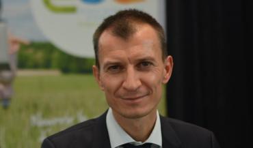 Sébastien Abis, est directeur du club Demeter, think-tank dédié aux enjeux alimentaires mondiaux.