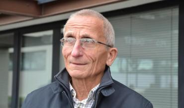 Alain Vignier.