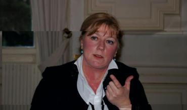 Corinne Orzechowski a été préfète de la Mayenne de février2012 à juillet2013, date à laquelle elle a rejoint le cabinet du ministre Garot.