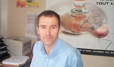 Philippe Musellec, directeur des Celliers Associés, coopérative créée en 1953 à Pleudihen, sur la Rance (22), est le nouveau président de l'interprofession cidricole (UNICID) depuis le 25 juin dernier.