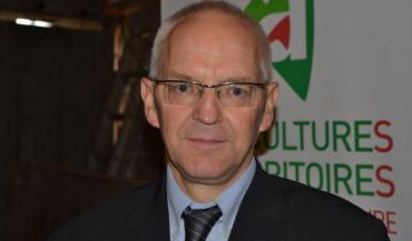 Christian Huyghe est directeur adjoint de l'Inra, président du Geves.