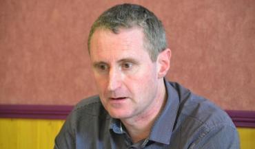 Pierre Vaugarny est secrétaire général de la Fédération nationale bovine (FNB).