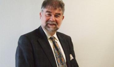 Jean-Marie Séronie est directeur général de CER France dans la Manche