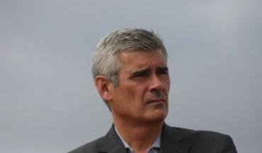 Jean-Charles Taugourdeau est ancien horticulteur, est député-maire UMP de Beaufort-en-Vallée (Maine-et-Loire). Il interviendra mardi 3décembre à Paris aux 9e rencontres parlementaires sur l'agriculture durable, dans le débat