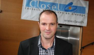 Laurent Taupin, est président de Clasel, membre de Seenergi, qui a participé au rachat de Medria.