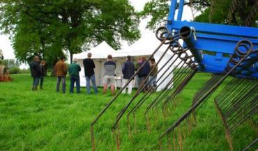 Dephy affiche une baisse d'IFT (Indice de fréquence de traitement), entre l'entrée dans le réseau et la moyenne 2015-2017, de 14% en grandes cultures et polyculture élevage. Le réseau compte 3000 agriculteurs engagés dans la réduction des