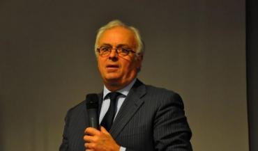 Guy Callebaut est  arboriculteur en Belgique et président de GlobalGAP.
