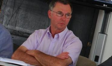 Gérard Renvoizé est président de l'APBO