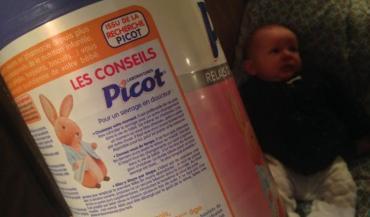 Du lait infantile fabriqué dans l'usine de Craon a été rappelé. Quel impact sur les millions d'euros d'investissements de la filière?