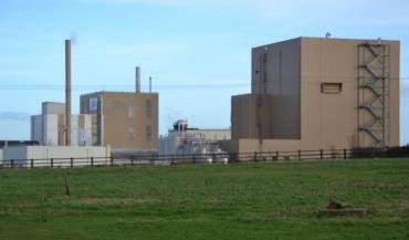 """La tour de séchage numéro1 de l'usine de Craon va être définitivement fermée """"pour relancer l'activité de manière sûre et sécurisée"""". La construction d'une """"nouvelle installation"""" est envisagée. Les marques Picot et Milumel seront"""