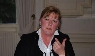 Corinne Orzechowski est nommée préfète de la Sarthe.