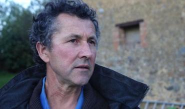 Bertrand Honoré ouvre les portes de son exploitation laitière, collectée par Biolait, le 18 novembre.