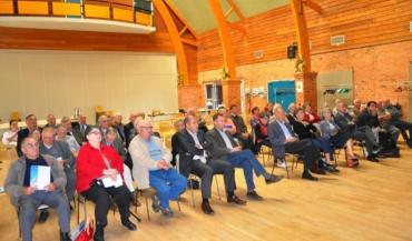 Les propriétaires privés ruraux ont été appelés à se mobiliser pour faire progresser leur cause lors de leur assemblée générale à Bonnétable le 21 septembre.