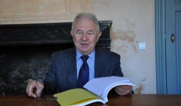 Gérard Véron, président de la commission agriculture du conseil général, se félicite du soutien unanime de l'assemblée pour les rapports agricoles.