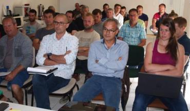 Absents de Béré, comme en 2016, les éleveurs normands de Loire-Atlantique se donnent rendez-vous en septembre prochain à Challans.