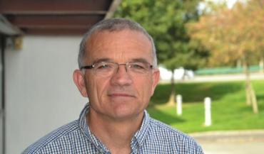 """""""Le principal souci pour moi sera de continuer à jouer mon rôle: faire en sorte que malgré la taille de la structure, celle-ci reste le prolongement de nos exploitations"""" explique Jean-Claude Béchu."""