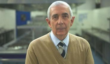 Pierre Feillet est chercheur honoraire à l'Inra, membre de l'Académie d'agriculture et de l'Académie des technologies, et auteur de Quel futur pour notre alimentation? (éditions Quae).
