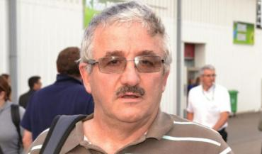 Richard Blanc est le président de FairCoo