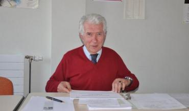 Hugues du Rivau est président honoraire du Syndicat départemental de la propriété privée rurale de la Sarthe. Il organise une réunion d'information au sujet des PLU ce vendredi.