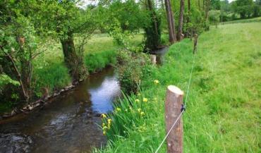 La qualité de l'eau est une priorité. Cette reconquête ou préservation passera certainement par des efforts sur les zones humides, et les têtes de bassin