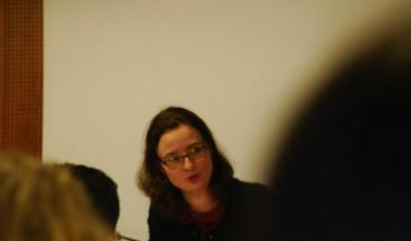 """Raphaèle-Jeanne Aubin-Brouté, docteur en droit: """"Le contrat est un système dans lequel le producteur gagne en stabilité, mais perd en liberté."""" Avec une obligation de vente dans la durée."""