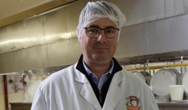 """""""En 2020, la fermeture de la restauration a été plus que compensée par la progression de nos ventes en GMS et chez les artisans"""", résume Frédéric Lalande, P.-D.G. de Cosme."""