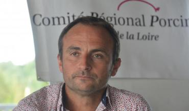 """Mickaël Guilloux : """"il vaut mieux se tourner vers l'avenir que se pencher sur le passé"""""""